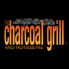 Chargrill online logo