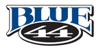 Blue 44 Restaurant Logo