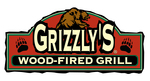 Grizzly's Wood-Fired Grill Logo
