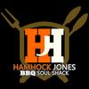 Hamhock logo redo