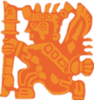 Sazon Peruvian Cuisine Logo