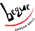 Beque Korean Grill Logo