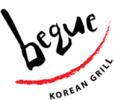Beque Korean Grill Logo