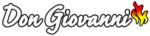 Don Giovanni Primo Pizza Logo