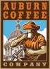 Auburn Coffee Company Logo