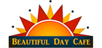 Beautiful Day Cafe Logo