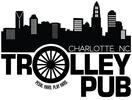Trolley Pub Charlotte Logo