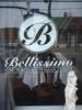 Bellissimo Restaurant Logo