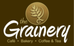 The Grainery Cafe Logo