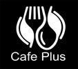 Cafe Plus Logo