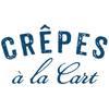 Crêpes à la Cart Logo