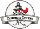 Cashmere Cricket Logo
