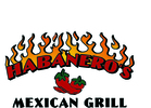 Habanero's Mexican Grill Logo