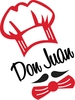 Don Juan Peruvian Sandwiches Logo