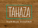 Tahaza Hummus Kitchen Logo