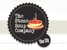 The Stone Soup Company Logo