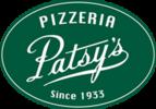 Patsys pizzeria logo