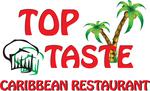 Top Taste Caribbean Restaurant Logo