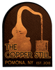 The Copper Still Logo
