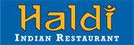 Haldi Indian Restaurant Logo