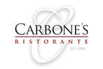 Carbone's Ristorante Logo