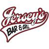 Jersey's Bar and Grill Logo