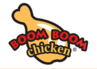 Boom Boom Chicken Logo