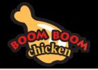A boom boom box. boom boom chicken edison n.j. 11389