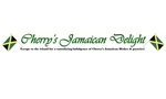 Cherry's Jamaican Delight Logo