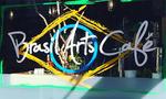 Brasil Arts Cafe Logo