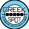 Greek Spot Logo