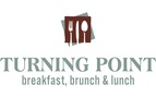 Turning Point Breakfast, Brunch & Lunch Logo
