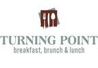 Turning Point Breakfast, Brunch & Lunch Logo