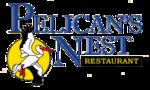 Pelican's Nest Restaurant Logo