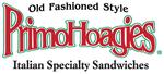 Primo Hoagies Logo