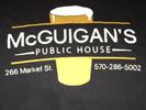 McGuigan's Public House Logo