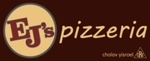 EJ'S Pizzeria Logo