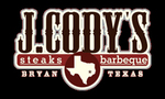 J. Cody's Steaks & BBQ Logo