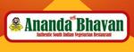 Ananda Bhavan Logo