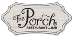 The Porch Logo