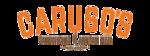 Caruso's Sandwiches and Artisan Pizza Logo
