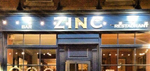 Zinc Restaurant Logo