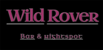The Wild Rover Tavern Logo