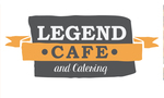 Legend Cafe Logo
