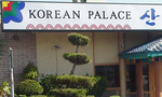 Korean Palace Logo