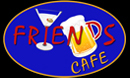 Friends Cafe Logo