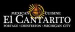 El Cantarito Logo