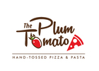 The Plum Tomato Logo