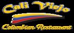 Cali viejo logo21