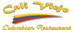 Cali Viejo Restaurant & Bakery Logo